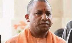 UP CM Yogi Adityanath