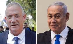 I should be Israel PM in unity govt: Benjamin Netanyahu's
