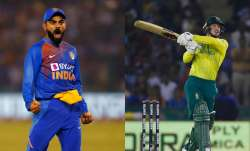 India vs South Africa Weather Forecast: Find full details