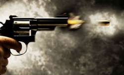 Truck driver from Rajasthan shot and killed in J&K