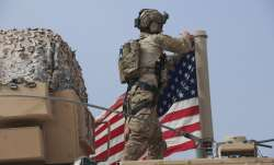 Pentagon Chief goes against Trump, says US troops in Syria