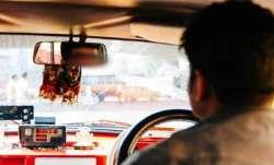 Delhi: Cab driver convinces US national of shutdown in