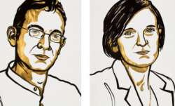 EXPLAINED: How Abhijit Banerjee-Esther Duflo, a