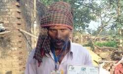 Meet UP's Fawda Man, unsung hero of Swachh Bharat