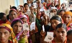 Madhya Pradesh: Voting begins for Jhabua Assembly bypoll