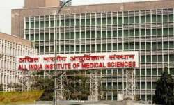 AIIMS falls prey to banking fraud, loses over Rs 12 crore