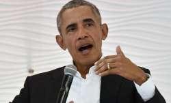 Democrats respond to Obama's 2020 election warning