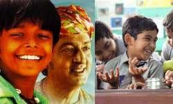Children's Day, Stanley Ka Dabba, I Am Kalam