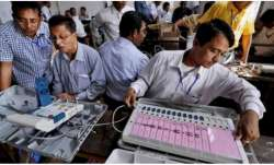 Rajasthan Civic body elections vote counting