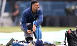 MS Dhoni/File Image