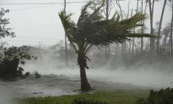 Most destructive hurricanes are thrice more frequent since