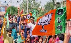 BJP's ally problem in poll-bound Jharkhand