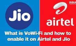 VoLTE, Airtel, Reliance Jio, how to make calls without network, how to make calls, how to make wifi