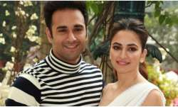 Kriti Kharbanda confirms dating Pagalpanti co-star Pulkit Samrat
