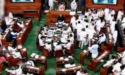 Raj, Manipur only states to have passed bills to check lynching: LS informed