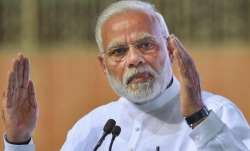 PM Modi unhappy on ministers' absence during Question Hour