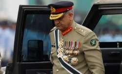 Army Chief Bajwa is being treated as a 'shuttlecock':