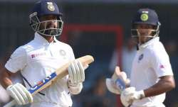 India vs Bangladesh, 1st Test Day 2, Live Cricket Score: