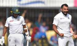 India vs Bangladesh, 1st Test: Fiery pacers blast Bangladesh out for 150, India 86/1 on Day 1