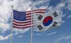 US, South Korea postpone joint military drill