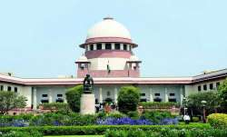 Supreme Court/File Image