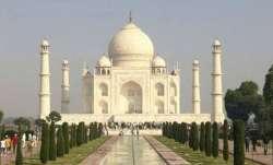 Agra police to make tourist aware of no-flying zone around Taj Mahal