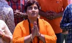 Pragya Thakur seeks 'harshest' punishment in Hyderabad
