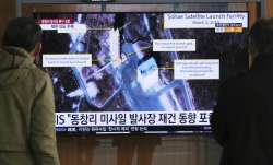North Korea conducts another test at satellite launch site