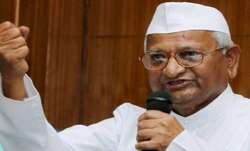 No rapist hanged after 2005, says Anna Hazare