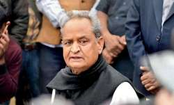 Gehlot expresses concern over alarming rise in number of rape cases in country
