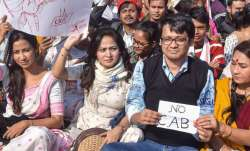 CAA protest: Naga Students' Federation calls for 6-hour band