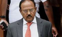NSA Doval lauds UP govt for maintaining peace, harmony post