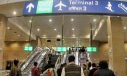 Passengers can now get food served near boarding gates at Delhi airport terminal 3
