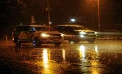 Delhi records highest December rainfall in 22 years