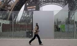 France shuts down: Mass strike closes Eiffel Tower, hit transportation