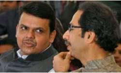 BJP-Shiv Sena BMC polls 2022