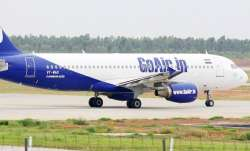 GoAir Singapore-Delhi flight returns shortly after take