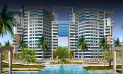 Housing locality in Greater Noida