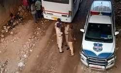Unnao victim's family backs Hyderabad police encounter