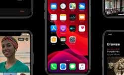 iOS 13.3 update is here