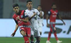 ISL: Jamshedpur steal a point from Chennaiyin