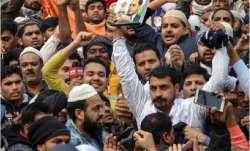 Jama Masjid not in Pakistan: Court observes on Bhim Army chief Chandrashekhar Azad's bail plea