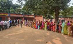 Jharkhand Assembly polls: Fourth phase of election on Monday; close contest in Deoghar