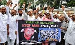 Jharkhand lynching case