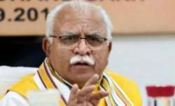 Haryana government reallocates departments of newly-recruited 3,412 Group D employees