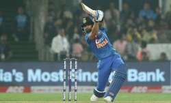 IND vs WI: Virat Kohli just six runs away from becoming first Indian to achieve the massive feat