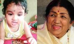 Move over Ranu Mondal, toddler's video singing Lata Mangeshkar's song Lag Ja Gale will make you smil