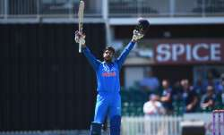 India vs West Indies: Mayank Agarwal replaces injured Shikhar Dhawan in ODI squad