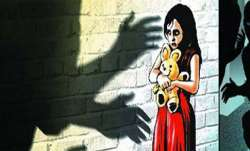 Minor girl found pregnant five months after rape in UP's Muzaffarnagar
