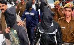 Nirbhaya case convicts